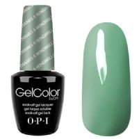 Thanks a Windmillion OPI GelColor UV Polish - 15ml